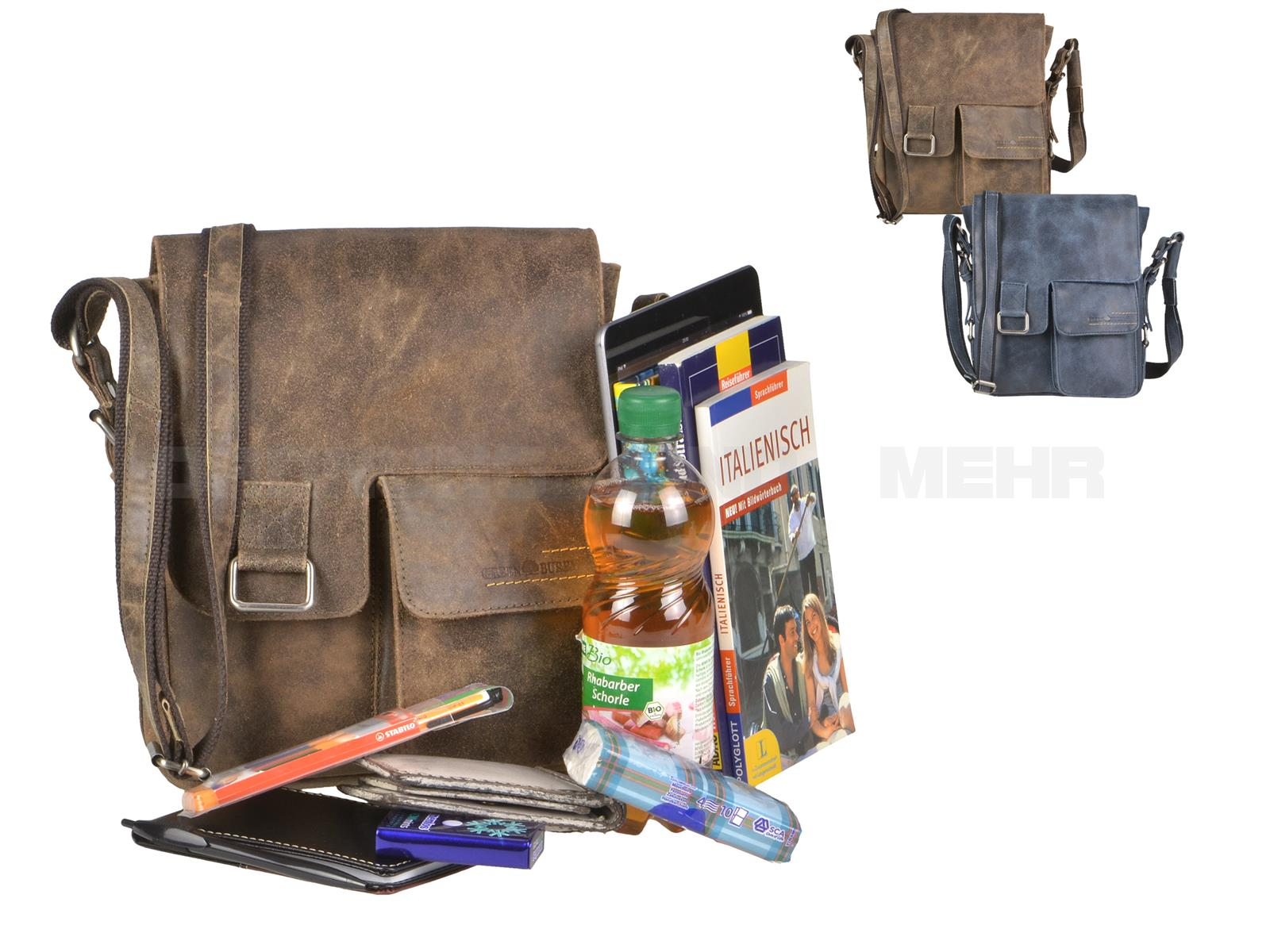 Greenburry Rough & Tough Messenger S RT-57666